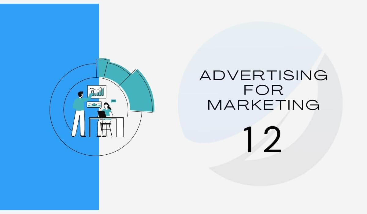 Advertising is best tool for marketing