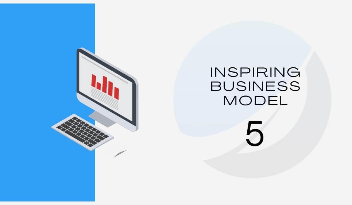 follow an inspiring business model