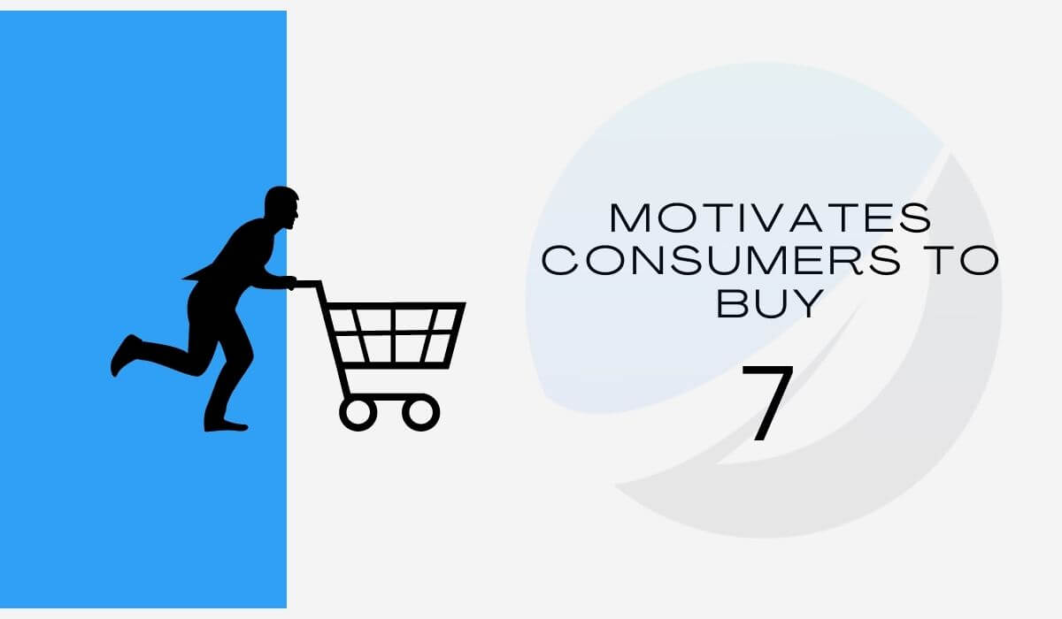 What motivates consumers to buy your brand?