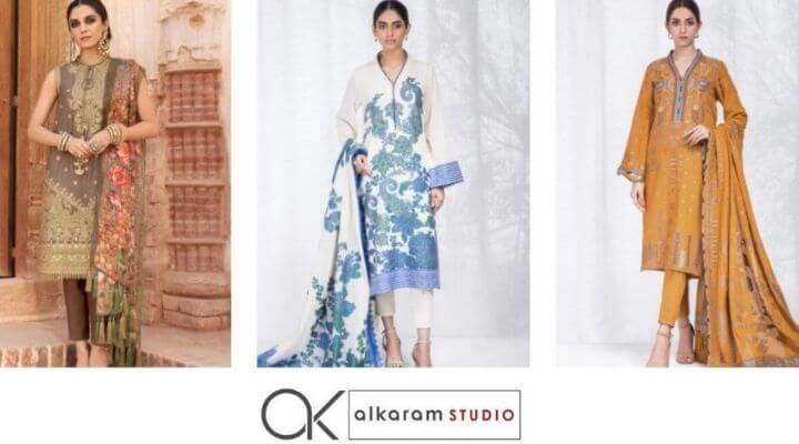 alkaram studio clothing brand