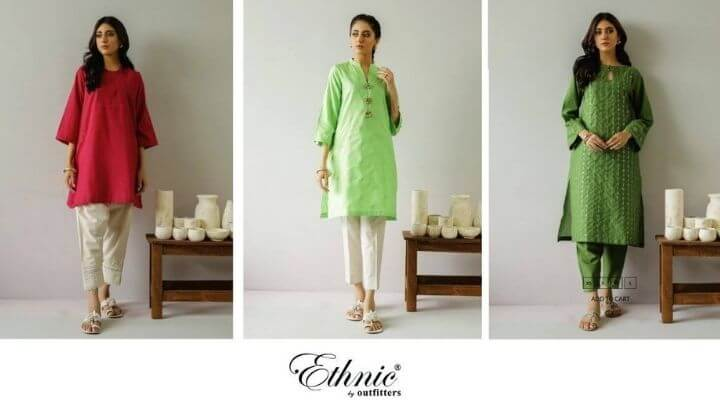 ethnic by outfitters clothing