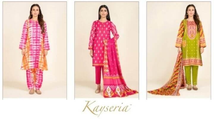 kayseria pk clothing
